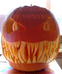 Preserving A Carved Pumpkin by A Great Pumpkin Grin
