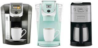 The Best Coffe Maker Luxury Kitchenaid 4 Cup Coffee Drinker