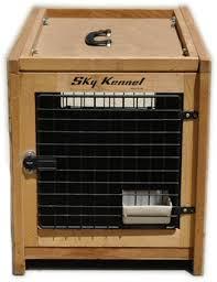 Sky Kennels By Petmate DryFurR