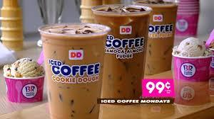 Pumpkin Iced Coffee Dunkin Donuts by Dunkin Donuts Iced Coffee 10 Sec Spot Cutdown Voiced By Bill Malik