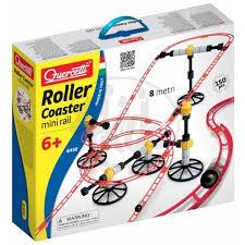 Backyard Roller Coaster Plans