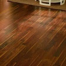 Trafficmaster Glueless Laminate Flooring Benson Oak by Home Legend Oceanfront Birch 3 8 In Thick X 5 In Wide X Varying