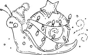 51 Dessins De Coloriage Escargot à Imprimer Sur LaGuerchecom Page 4