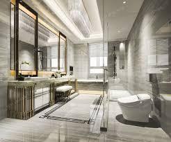 100 Modern Luxury Design Luxury Marble Toilet And 3D Model