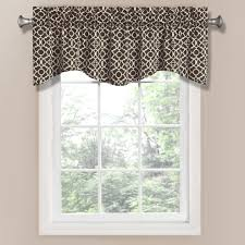 interior bed bath beyond kitchen curtains window valance ideas