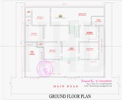 100 Small Indian House Plans Modern Style India House Plan Kerala Home Design And Floor