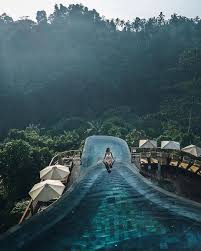 100 Hanging Gardens Of Bali Places To Travel Adventure Travel