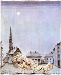 Golden Age Illustrator Kay Nielsen
