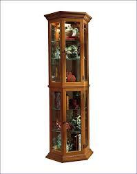 Walmart Corner Curio Cabinets by Kitchen Room Fabulous Small Curio Cabinets Walmart Curio Cabinet