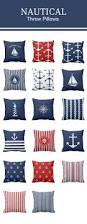 Pier One Outdoor Throw Pillows by 25 Best Navy Blue Throw Pillows Ideas On Pinterest Navy Pillows