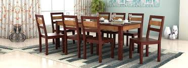 Dining Room Tables Online Furniture Sets Wooden Street South