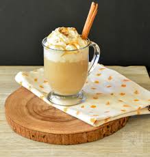 Dunkin Donuts Pumpkin Spice Latte by Caramel Coffee Cake Pumpkin Spice Latte Zesty South Indian Kitchen