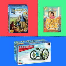 Best Xmas Gifts For 5 Year Old Boy
