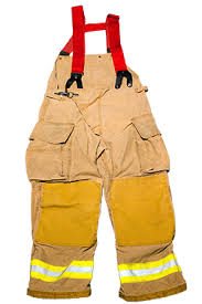 Firefighter Jacket Clipart ClipartXtras