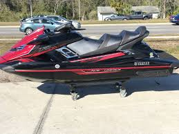 2018 Yamaha FX LIMITED SVHO *FREE TRITON TRAILER & ACCESSORIES ...