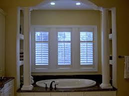 Patio Door Window Treatments Ideas by Bathroom Window Blinds And Shades Bathroom Window Covering Ideas