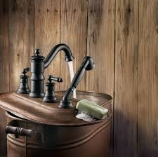 Moen Oil Rubbed Bronze Bathroom Accessories by Faucet Com Ts213bn In Brushed Nickel By Moen