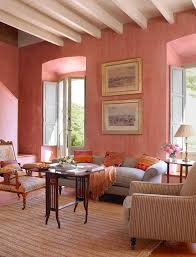 Popular Paint Colours For Living Rooms by 391 Best Pink Living Rooms Images On Pinterest Pink Living Rooms