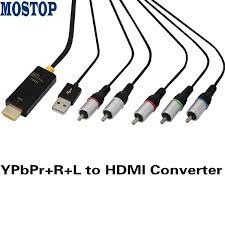 Amazoncom Wii To HDMI Converter Output Video Audio Adapter With