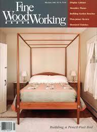 fine woodworking magazine issue 97 november december 1992 find