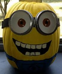 Minion Pumpkin Carving Designs by Minions Pumpkin Carving Idea Creative Ads And More U2026