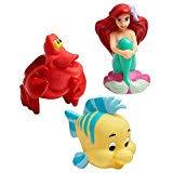 Little Mermaid Bath Vanity Set by Amazon Com Disney Princess Little Mermaid Bath Toys Baby