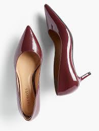 high heels work heels u0026 women u0027s heels talbots shoes