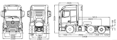 100 Length Of A Semi Truck Blog Tesla To Produce Pickup Fter Model Y Rollout Page 13