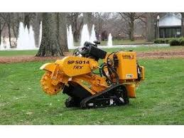 Christmas Tree Baler Craigslist by Stump Grinder For Sale 21 Listings Page 1 Of 1