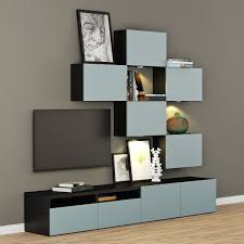 Wall Mounted Desk With Plus Office Wall Unit With Desk With