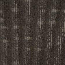 Trafficmaster Carpet Tiles Home Depot by Trafficmaster Simply Comfort Granite Dust Loop 19 7 In X 19 7 In