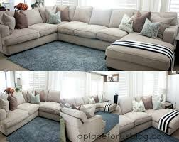 sofa shopping and the perfect sectional just destiny
