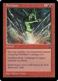 Mtg Deck Archetypes Modern by What I Know About Magic The Gathering Magic The Gathering