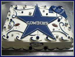 Decorating Ideas Dallas Cowboys Bedroom by Best 25 Dallas Cowboys Cake Ideas On Pinterest Dallas Cowboys