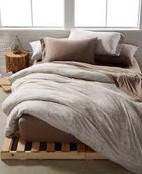 Macys Com Bedding by Calvin Klein Modern Strata Sandwash Bedding Collection Bedding