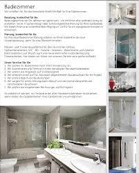badezimmer komplettbau des malerbetrieb specht in