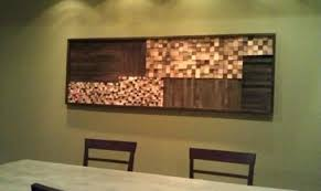 Diy Dining Room Wall Decor Art Useful In Home Interior
