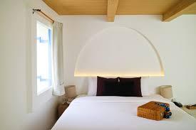 100 Room Room Hua Hin Chaam Hotel Santorini Park Stay Mediterranean Style