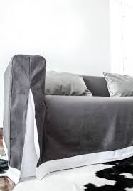 Karlstad Chair Cover Pattern by How To Fix My Leather Klippan Sofa Will Replacement Covers Work