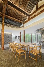 100 Tea House Design A Traditional Hutong In Beijing Reborn Into A New Age