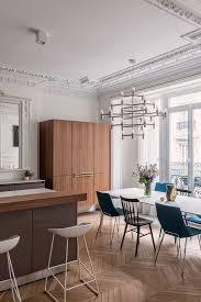 100 Interiors Online Magazine Paris My Love Interior Luxury Kitchen Design Paris Kitchen