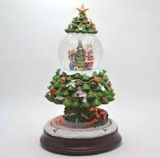 Atlantic Mold Ceramic Christmas Tree History by Christmas 2017 Ornaments Carousel Box Snowglobes