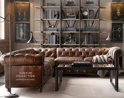 Restoration Hardware Lancaster Sofa Leather by Best 25 Restoration Hardware Sofa Ideas On Pinterest