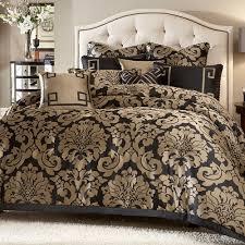 Wynn Luxury Bedding Set A Michael Amini Bedding Collection by
