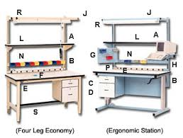 industrial workbenches u0026 work tables nationwide industrial supply