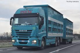 100 Ptl Trucking IVECO STRALIS AS 260S56 INDAL IT Truck Trucks Semi Trucks Fiat