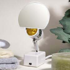 Lighted Full Page Magnifier Lamp by 19 Lighted Magnifying Lamp 5x Amazon Com 2 5x Lighted Full