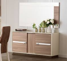 Evolution 2 Door Buffet Mirror