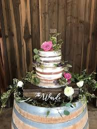 Wedding Cake Stand For Cupcakes Picture Custom Cupcake Rustic Wood
