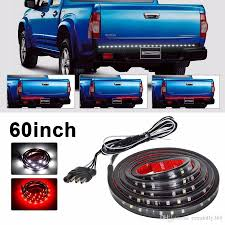 2018 Waterproof 60 Inch Red/White Led Strip Light Bar Truck Reverse ... 4 Inch Red 24 Led Round Stopturntail Truck Trailer Light 3 Wire Db5061 24v 90leds 7 Functions Universal Led Truck Rear Light For Emark 140mm 20led Stop Tail Lights Amber Left Right Atomic Strobing Cab Marker Kit Ford Aw Direct 21 Series High Mounted 16 Diode Rectangular Amazoncom Lamphus Sorblast 34w Cstruction Tow Quick Attacklight Rescueheiman Fire Trucks 2018 12 Led Turn Flush Mount Lite Headlights Rigid Industries 55001 Wrangler Jk Headlight Trucklite Pair Luxury Fog F24 In Stunning Image Selection With 44104y Super 44 Flange Yellow Warning